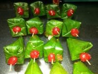 PAAN FOR ANY OCCASION