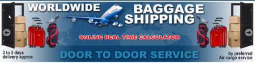 Gandhi International Shipping