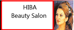 Hiba Salon