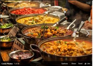 Thumka Indian Bar & Grill