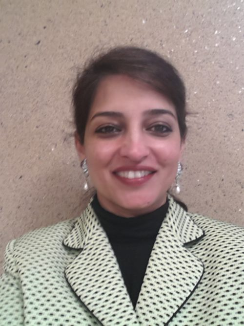 Vibha Dani -Realtor/Business Broker