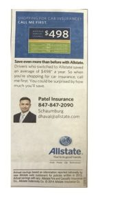 Patel Insurance