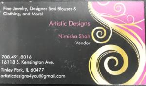 Artistic Designs
