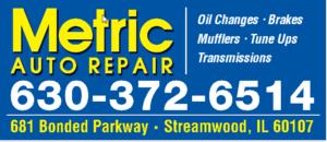 Metric Auto Repair