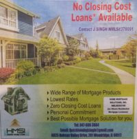 Home Mortgage Solutions, Inc.