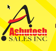ASHUTOSH SALES, INC