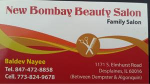 New Bombay Beauty Salon