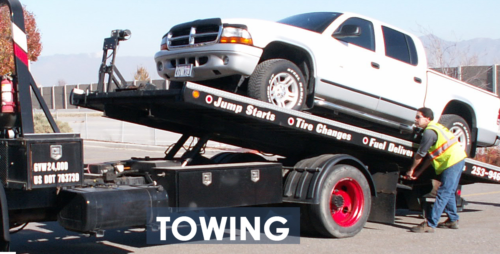 Bloomingdale Auto Repair & Towing