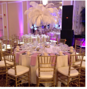 Bristol Palace Banquets & Legendary Catering
