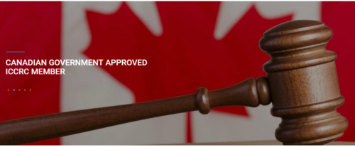 Legally Settle In -CANADA
