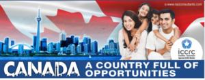 LegLegally Settle In -CANADAally Settle In -CANADA