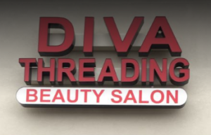 Diva Threading Beauty Salon