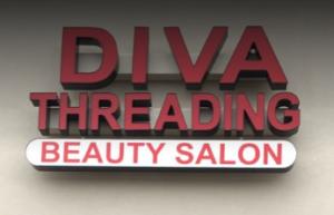 Diva Threading Beauty Salon