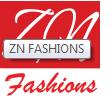 ZN Fashions show