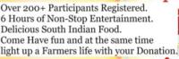 நம்பிக்கை விழுதுகள்-Save Tamil Nadu Farmers