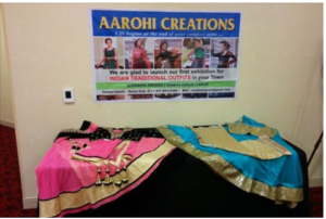 Aarohi Creations