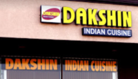 Dakshin Indian Restaurant