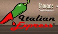 Italian Express Restaurant