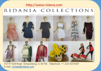 Ridania Collections