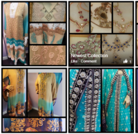 Ghazala's Boutique