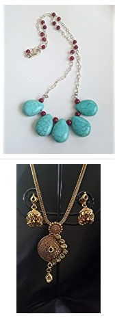 Neha's Jewels