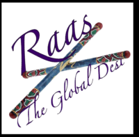 RAAS THE GLOBAL DESI