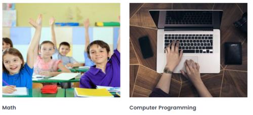 Expert Education Training