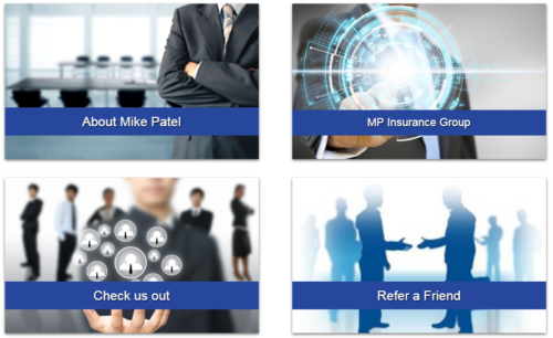 MP Insurance Group