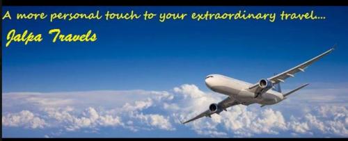 Jalpa Tours and Travels