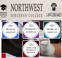 Northwest Suburban College