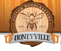 Honeyville Custom Woodcrafters