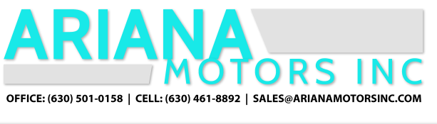ARIANA MOTORS INC