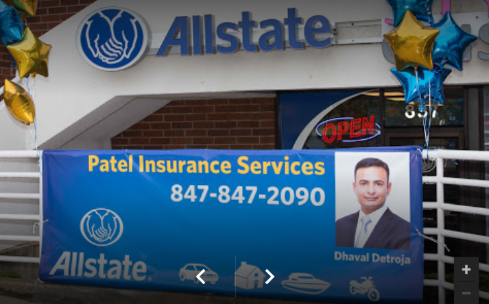 Patel Insurance – Allstate