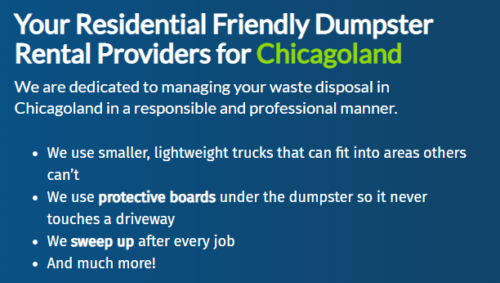 Bin There Dump That Chicagoland